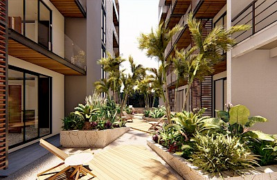 Playa Del Carmen Real Estate Listing | Meliora Studio