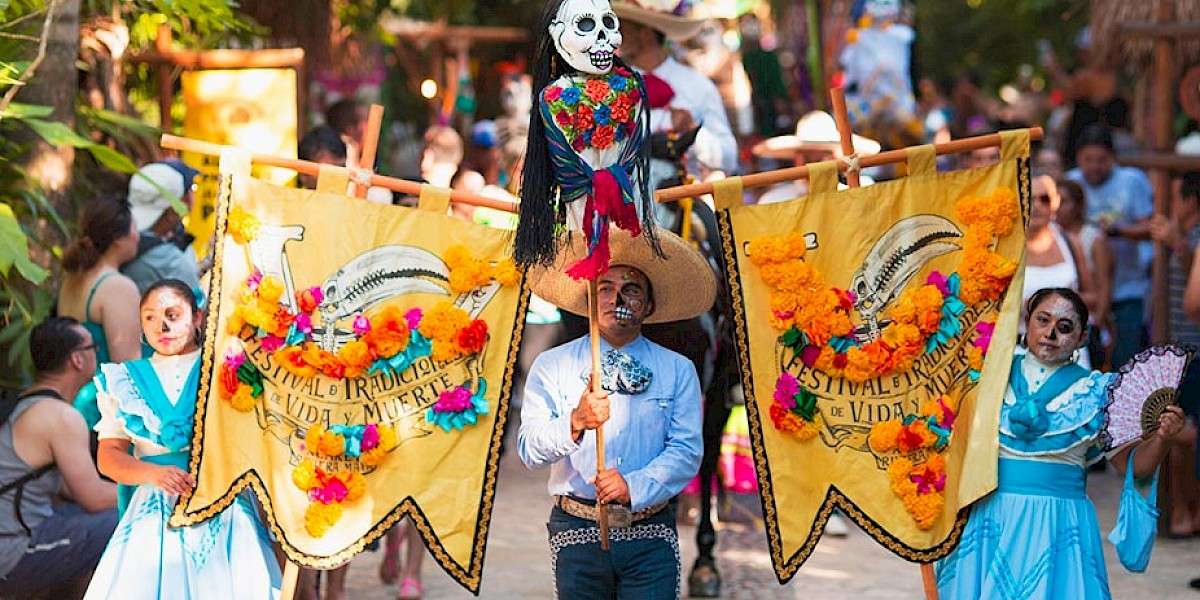 Halloween and Day of the Dead Events 2019