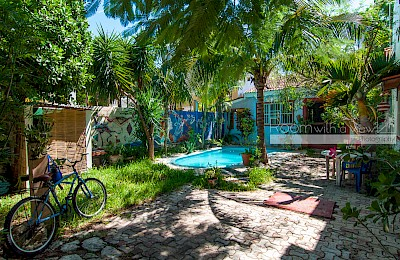 Playa Del Carmen Real Estate Listing | Villa Lou