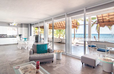 Playa Del Carmen Real Estate Listing | Paamul