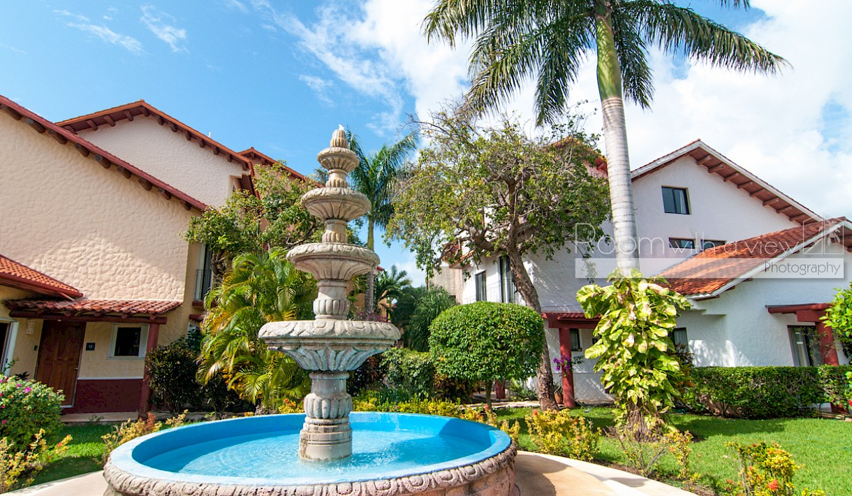 Playacar Real Estate Listing | Santa Fe Villa 7