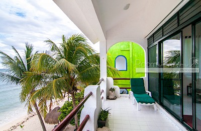 Akumal Real Estate Listing | Playa Blanca 8