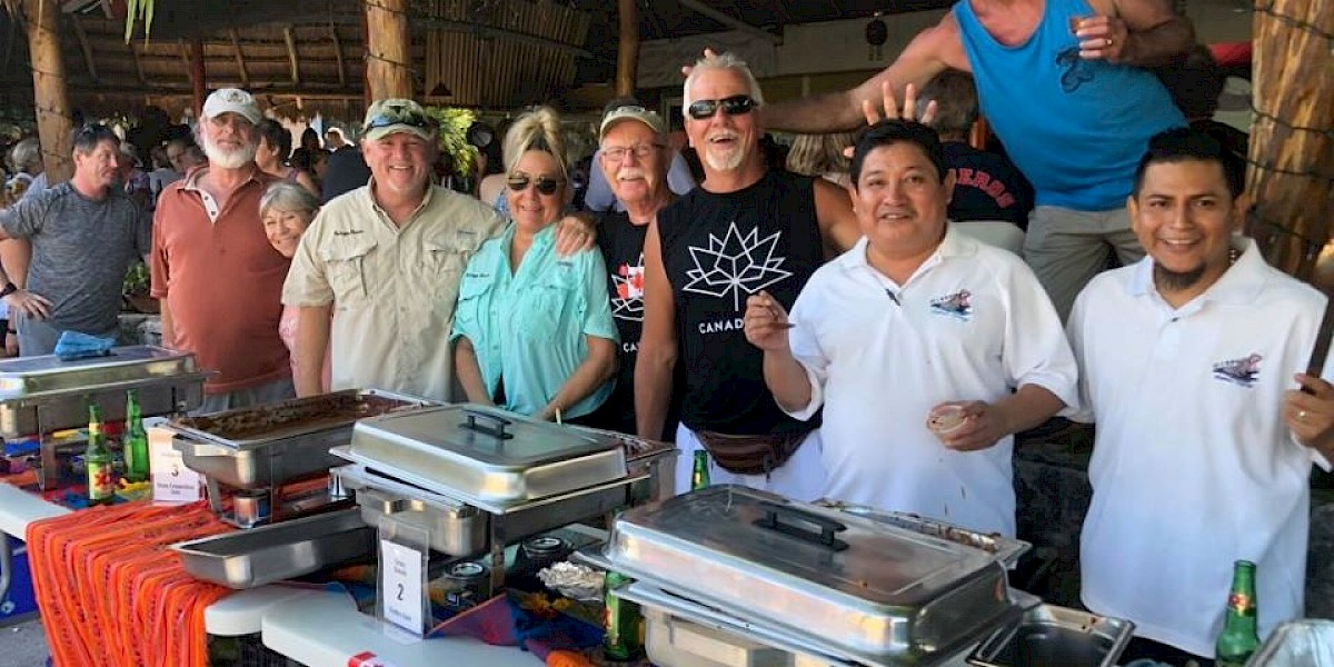 Seaside Rotary to Host 4th Annual Chili Cook-Off