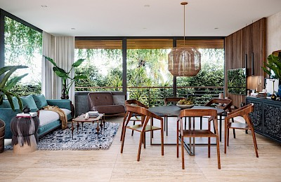Tulum Real Estate Listing | Bloom Maya 2 Bedroom L.O.