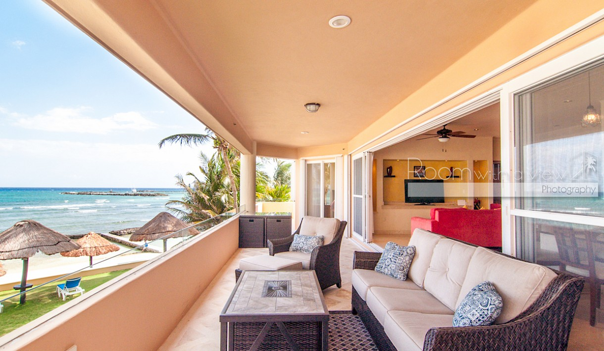 Playa Del Carmen Real Estate Listing | Villas Del Mar II