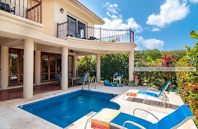 Playa Del Carmen Real Estate Listing | Villas del Mayab 5