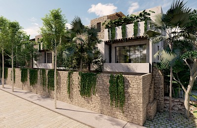 Playa Del Carmen Real Estate Listing | Cien Fuegos