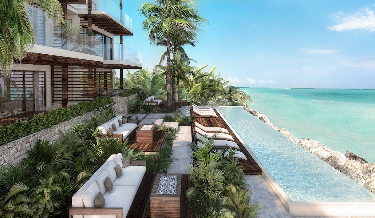 Akumal Real Estate Listing | Piedra de Mar