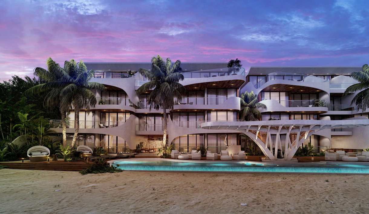 Akumal Real Estate Listing | Tankah 52 PH