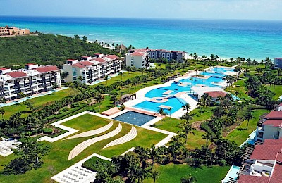 Playa Del Carmen Real Estate Listing | Mareazul 3 Bedrooms