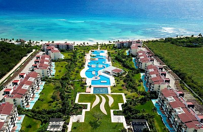 Playa Del Carmen Real Estate Listing | Mareazul 3 Bedroom PH