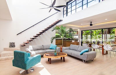 Tulum Real Estate Listing | House of Palms