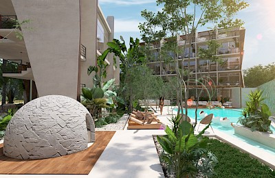 Tulum Real Estate Listing | Chaac Studio PH