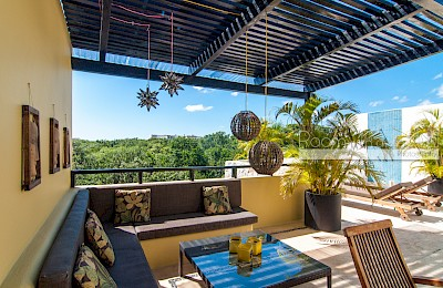 Playa Del Carmen Real Estate Listing | Meridian 308 PH