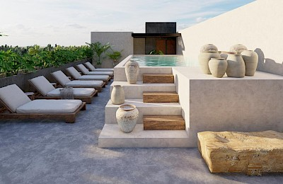 Tulum Real Estate Listing | Inara Studio