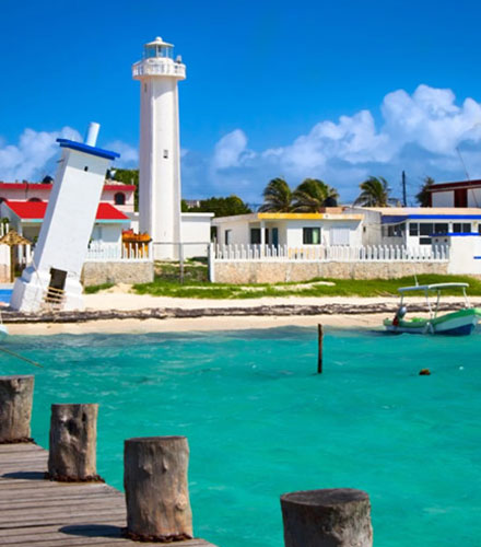 Puerto Morelos Real Estate Listings